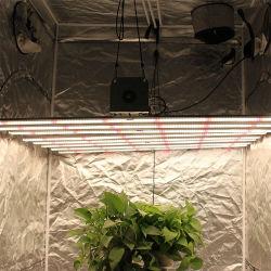 Dimerizável Alta Dfffa LM301b/H crescer LED Light Full Spectrum Samsung Osram hidrop ico de plantas do Sol levou crescer (600W 800W 1000W)