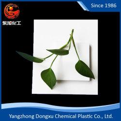 Recyclés de haute qualité de 2mm Blanc en Téflon PTFE Feuille Skived