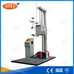 Machine van de Test van de Daling van plastic Films de Vrije Dalende, het Testen van de Daling van het enig-Wapen Instrument
