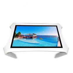 32 42 43 49 55 بوصة شاشة LCD متعددة الوظائف مقاومة للماء طاولة ألعاب رقمية تفاعلية تفاعلية تعمل باللمس مزودة بشاشة تعمل باللمس