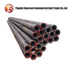 Tpco es10216 2 P235gh P265gh perfecta material del tubo de Caldera de acero al carbono
