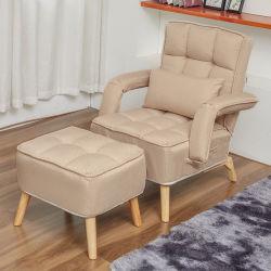Casa Habitación Balcón Almuerzo sofá plegable reclinable