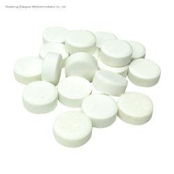 Comércio por grosso de produtos químicos de tratamento de água de desinfetante pastilhas de cloro