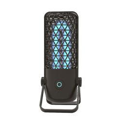 Nachladbares LED-Schreibtisch-ultraviolette Lampen-Badezimmer-Garderoben-Schuh-Schrank-Schrank-Hotelzimmer-bewegliches UVlicht