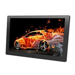 """Nouveau modèle commercial Moniteur LCD 10"""" d'affichage Lecteur multimédia USB pour la publicité"""