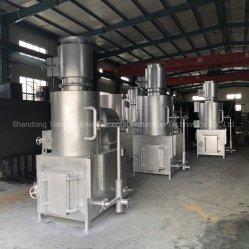 Onschadelijke en rookloze huisdier karkas Incinerator dierlijke verbrandingsapparatuur pluimvee Boerderijen afvalverwerking Burning machine