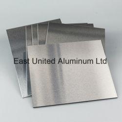 Feuille de métal en aluminium aluminium utilisé pour la construction de décoration