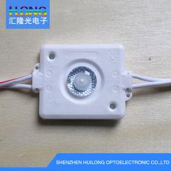 Wasserdichte Baugruppee der SMD Einspritzung-LED für das Bekanntmachen der beleuchtenden Garantie /1.4W-3years