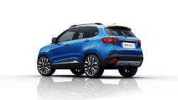 Snelladen accu elektrische auto Nieuw model
