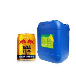 Aditivo alimentar Synthetic Flavour and Fragrance Red Bull fruto variados sabores para bebidas