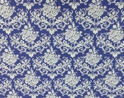 Délai de grâce de haute qualité a augmenté de Pattern broderie dentelle Tissu pour robe de mariée robe de soirée