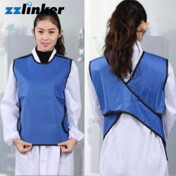 Lc-C33-1 Fêmea x Ray Vestuário Beca avental de chumbo