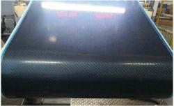 Prepreg tissu en fibre de carbone la plaque de renfort en fibre de carbone Feuille de CFRP