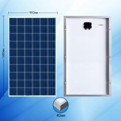 Ваш лучший поставщик солнечных батарей 2W---480W