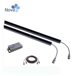 Фотоэлемент/ защитной световой завесы/ инфракрасный датчик, двери пассажира на детектора элеватора, элеватора больницы дверь кабины