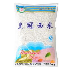 Fabricante da Tailândia Sagu Tapioca Pearl as sementes