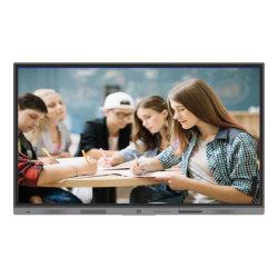 Sistema educativo interattivo infrarosso di Digitahi Whiteboard della visualizzazione di LED di tocco della barretta