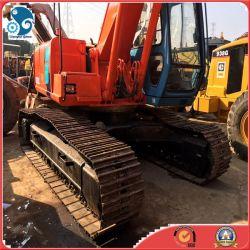 Ex200 Ex Ex EX200-3200-1200-5 utiliza maquinaria de construcción Hitachi excavadora de cadenas