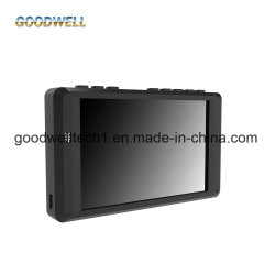"LCD TFT 4,5"" con panel IPS, 1280 x 800, HDMI IN & OUT"