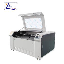 640 petite machine de découpage à gravure laser pour le bois d'Acrylique Papier de verre en caoutchouc