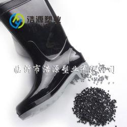 장화를 위한 Acid-Resistant 다채로운 PVC 합성 과립