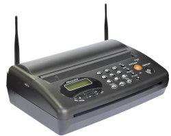 GSMのファクシミリ(PLK-TF-06G)