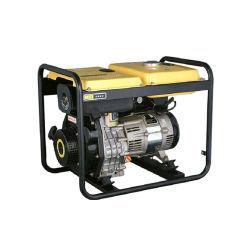 188f Diesel van de enig-Cilinder 6.0kw/6.0kVA/6000watts Luchtgekoelde Generator