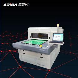 نظام الطباعة بالحبر الكهرماني الأسود PCB يقوم بأشبال نظام الطباعة بالحبر الكهرماني الأسود
