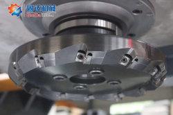 Doble columna-CNC fresadora Fresado Fresado Machine-Gantry aplanadora Machine-Vertical Máquina Herramienta