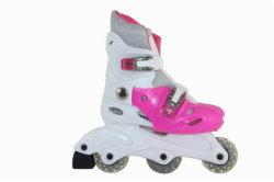 Novo Design OEM patins em linha para crianças