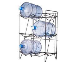 Для очистки воды в течение 5 галлон воды базовой станции или для установки в стойку расширительного бачка и бачка для очистки воды запасные части полки (ЭЙЧБИСИ-X6)