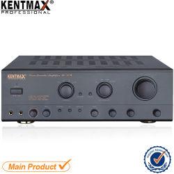 2.0 La mezcla de Mini Amplificador mezclador de Karaoke amplificador ecualizador de audio de cine en casa