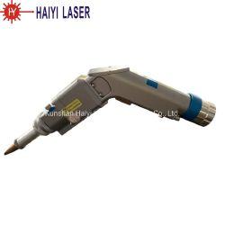 15000заводская цена 1000W W карманных вибрационная волокна Лазерная сварка Лазерная сварка 2000 Вт головки блока цилиндров для Raycus Jpt Ipg