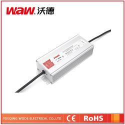 محرك LED بقدرة 100 واط مقاوم للمياه بجهد 12 فولت BG-100-12 مع اعتماد RoHS من CE IP68