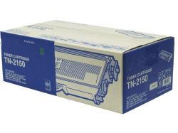 Impresora láser de alto rendimiento de cartucho de tóner original de Fabricante de hermano Tn-2150
