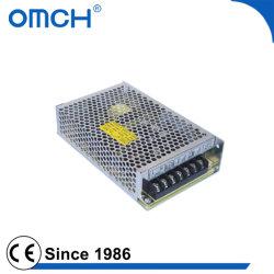 스위치 모드 전원 공급 장치 300W 5V 60A 정전압 LED 드라이버 5VDC 방폭 실외 110V AC - DC 5V 변압기 컨버터
