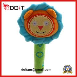 Animal adorable bebé suave sonajero Musical de regalo juguetes para bebés cuna