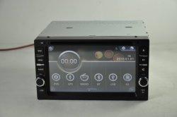 DVD плеер Arm11 A5 GPS для Nissan Qashqai Ugode (AD-6088)