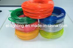 EL fil Skirtline avec différentes couleurs