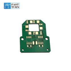1 Layer Alumínio com Enig placa PCB