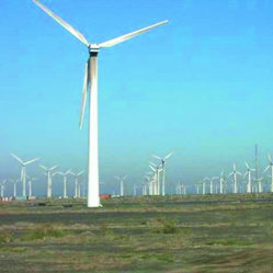 Modificar la torre de las energías eólicas para requisitos particulares en China