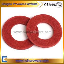 RC rote Faser-Isolierungs-Unterlegscheibe für vorbildliche Fläche