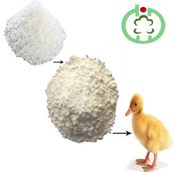 Arroz de pó de proteína refeição de proteína de alta qualidade de alimentos de origem animal