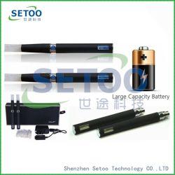 EGO-LCD E-Cigarette مع شاشة LCD Cigarette