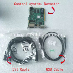 Novastar System Msd300 Scheda Di Invio per LED Video Wall TV Control tramite PC