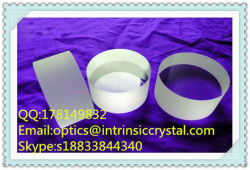 Le Quartz/ UV/ IR quartz silice fondue Windows