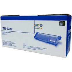 검정색 정품 레이저 프린터 소모품 Tn2380 대용량 토너 카트리지 동남 HL-L2320d