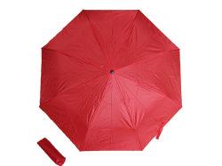 Goedkoopste Promotion Advertising 3 opvouwbare paraplu (3FU004)