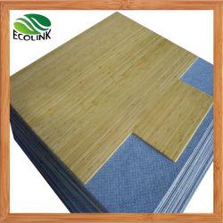 Silla de oficina de bambú Esteras para suelos de madera