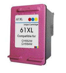 Совместимый картридж для принтеров HP / Canon / Lexmark